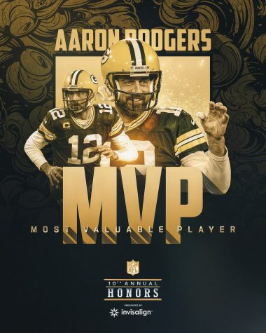 Top 10 NFL Players 2020 Regular Season Edition